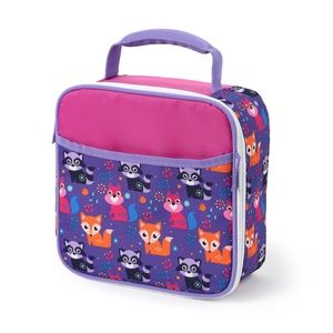 Arctic Zone Critters Lunch Bag